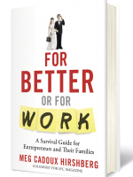 For Better or for Work Book Cover (large)