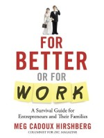 For Better or for Work Book Cover (small)