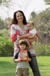 Nicole Dawes is the Co-founder and CEO of Late July Organic Snacks, located in Barnstable, Massachusetts.  Late July makes certified organic cookies, crackers, and chips.  Nicole and her husband Peter (who is the company's Co-president and COO) have two children, Stephen and Benji, who are 9 and 5, respectively.  Nicole's father, Stephen Bernard, founded Cape Cod Potato Chips, and co-founded Late July with Nicole.